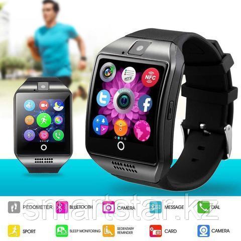 Смарт часы Smart Whatch Q18