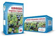 Шикша,трава водяники черной, 20 ф/пак, 30гр