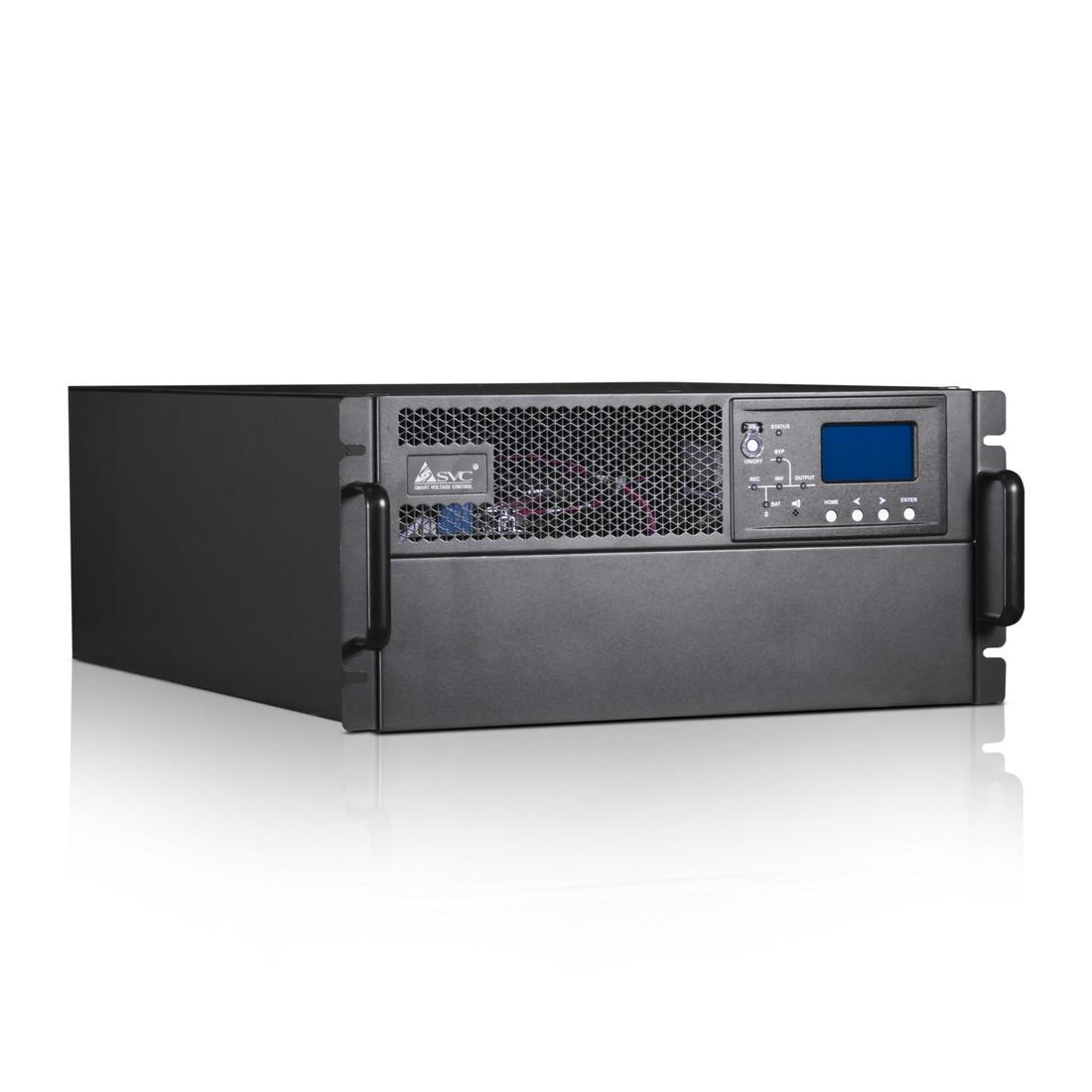 UPS SVC RT-10KL-LCD стоечный