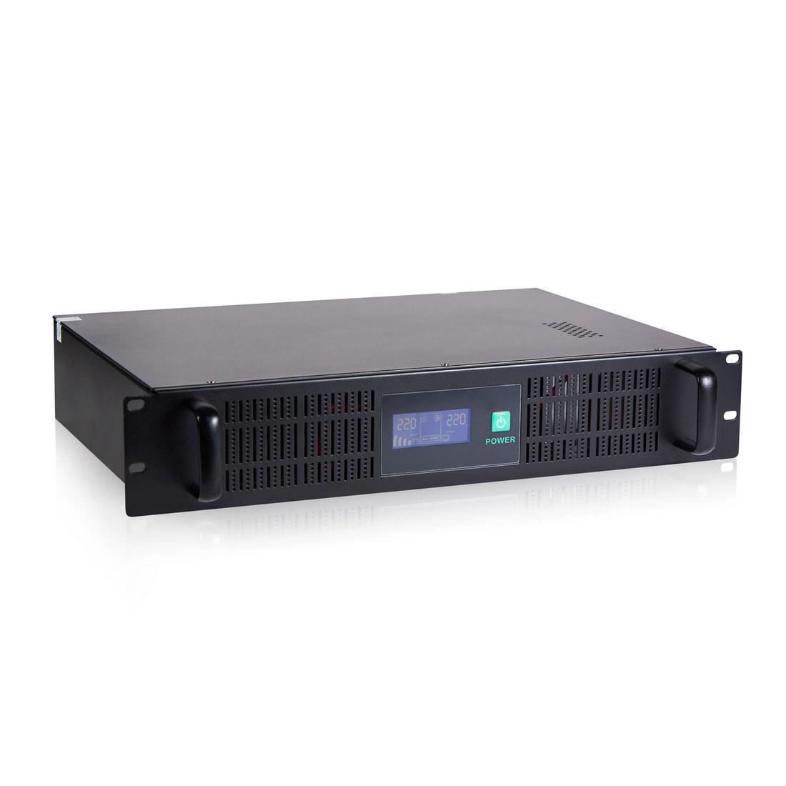 UPS SVC RTO-1.5K-LCD стоечный