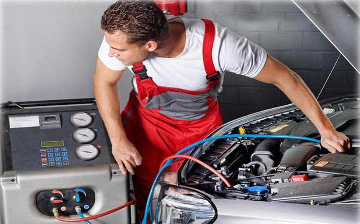 Заправка и ремонт кондиционеров, фото 2