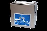 Ультразвуковая ванна (мойка) 3DT (3л.,20-80°C,120W)