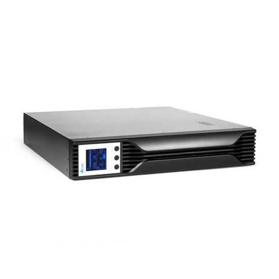 UPS SVC RTL-2K-LCD Стоечный