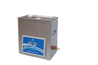 Ультразвуковая ванна (мойка) 6DT (6л.,20-80°C, 180W)