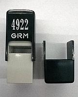 Штамп автоматический 20х20 мм