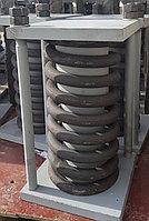 Блоки пружинные для трубопроводов ОСТ 108.275.69