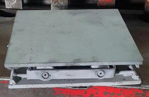 Опоры катковые направляющие для опор трубопроводов ОСТ 108.275.42-80