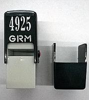 Штамп автоматический 25х25 мм