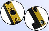 Мебельный кондуктор шаг 25/50 диаметр втулки 7мм   МК 02, фото 3