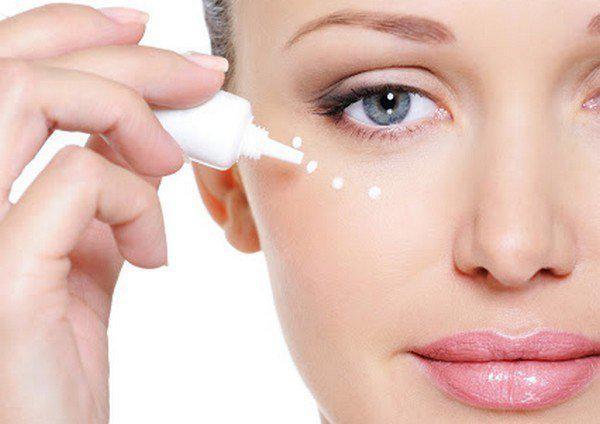 Goji eyes cream (Годжи айс крим) – антивозрастной крем от морщин