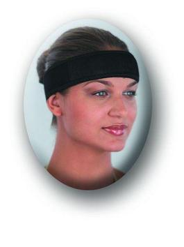 Магнитная повязка для головы