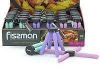 7288 FISSMAN Складная силиконовая подставка под горячее
