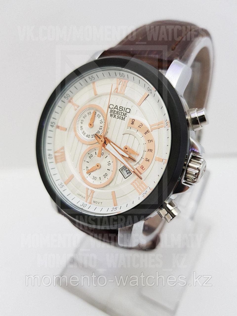 Мужские часы Casio Edifice