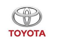 """Пружины колодок (передние) Toyota Surf 130 (""""бесшумки"""")"""