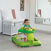 Детские ходунки Chicco 3 в 1 123 Green, фото 1