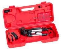 Лазерный универсальный нивелир MicroX Set Condtrol