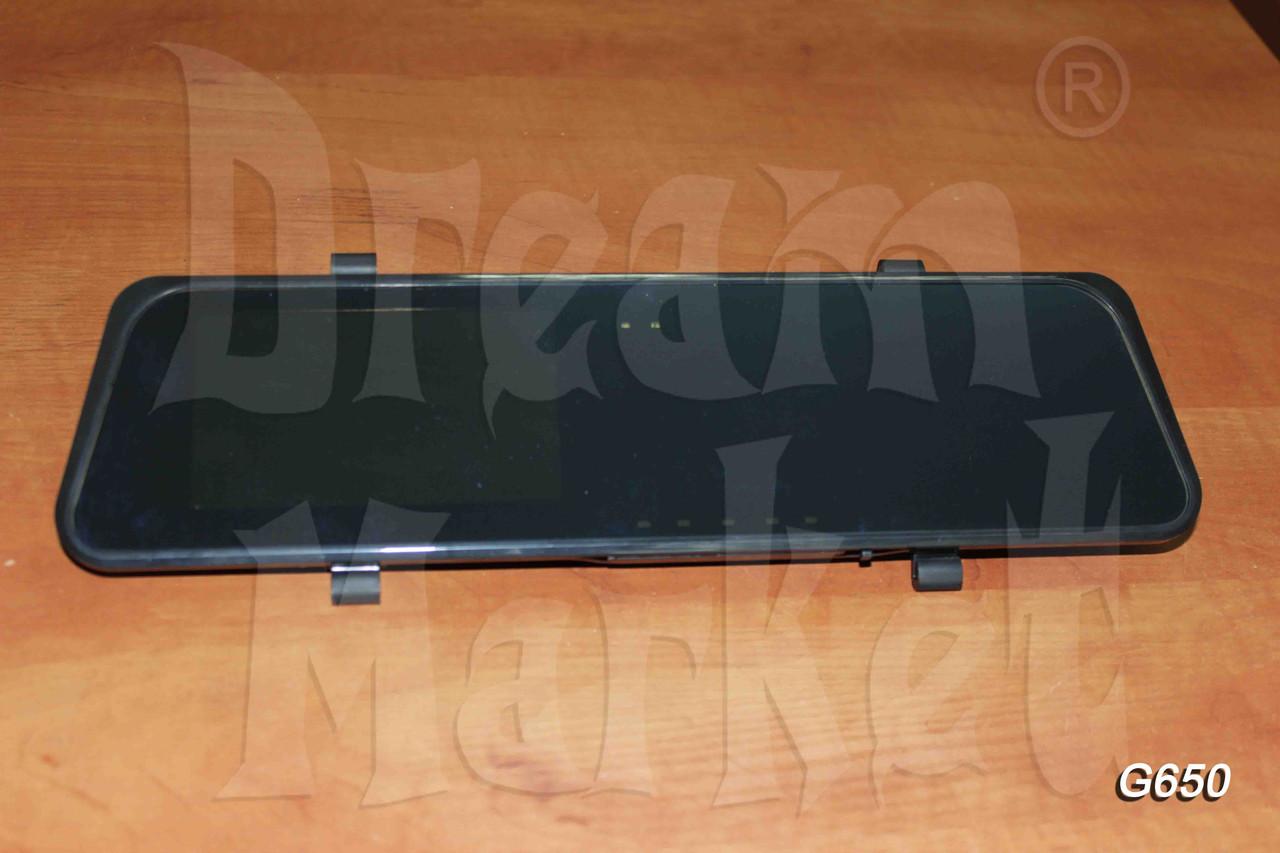 Автомобильный видеорегистратор G650