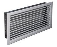 Вентиляционная решетка регулируемая типа RAR ( РАР ) 100 х 100