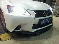Обвес на Lexus GS F - sport (2012+), фото 1