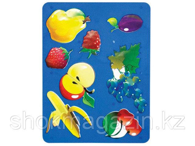 """Трафарет-раскраска """"Фрукты и ягоды"""": продажа, цена в ..."""