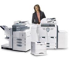 Корпоративное обслуживание офисной техники, фото 2