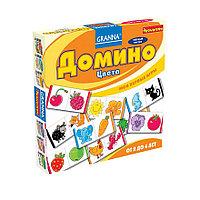 Настольная игра Домино Цвета  BONDIBON , фото 1
