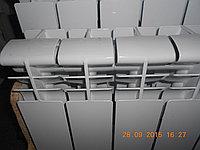 Радиатор биметалл Grant 10/500 BT.C-P H-560 W80mm.L80mm