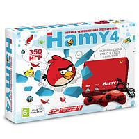 Hamy 4 «Angry Birds» + 350 игр, фото 1