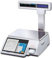 Весы торговые CL5000J-15P