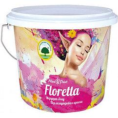 Декоративная краска Floretta 1 кг  купить в Павлодаре