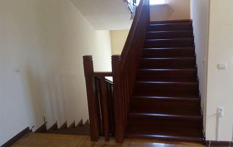 Реставрация лестниц из дерева, фото 2