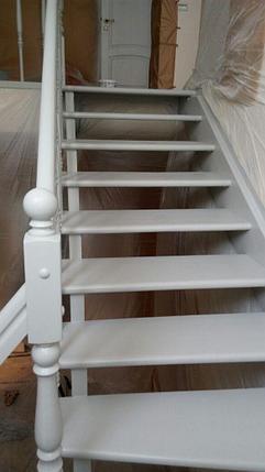 Реставрация лестниц, фото 2