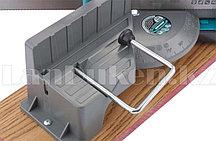 Стусло прецизионное, пила - 550 мм, 2 прижимные струбцины, ограничительный упор 22757 (002)