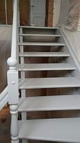 Ремонт и реставрации лестниц, фото 2