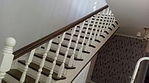 Ремонт и реставрации лестниц, фото 3