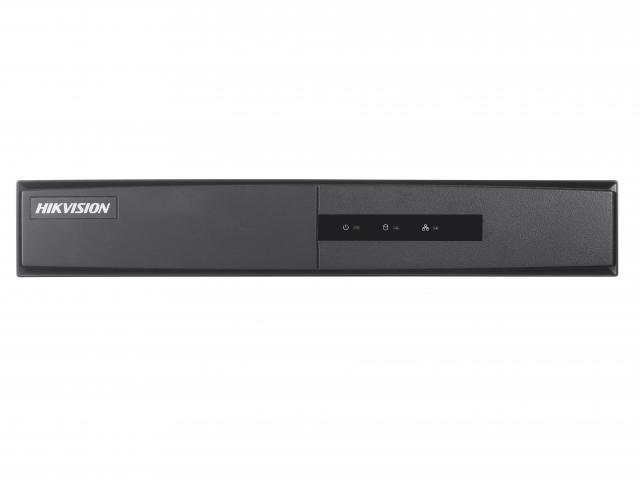 Hikvision DS-7204HUHI-K1 HD TVI 4-х канальный  видеорегистратор до 5 МП, H.265+