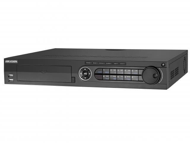 Hikvision DS-7324HUHI-K4 24-х канальный  видеорегистратор