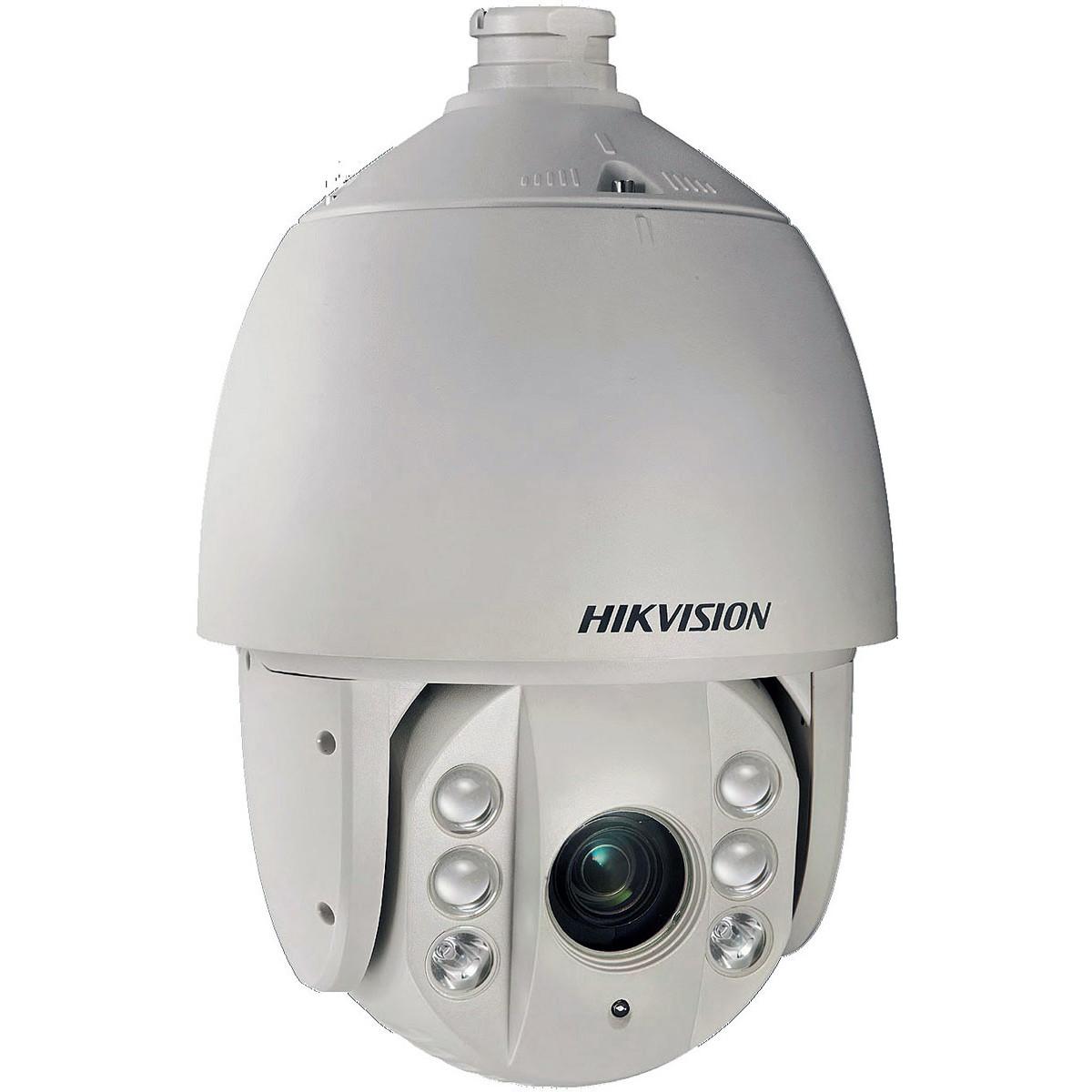 Hikvision DS-2AE7123TI-A + кронштейн на стену HD Скоростная поворотная камера