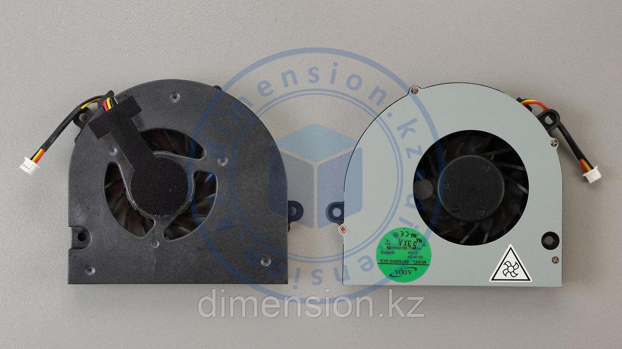 Кулер, вентилятор для ACER  Aspire 5741 5552G 5516 5517 5732Z E525 E725 D720 E627