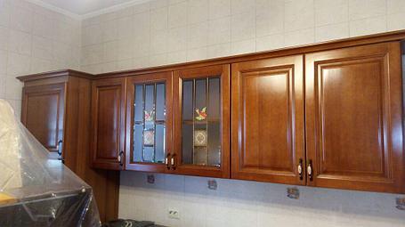 Реставрация деревянной мебели, фото 2