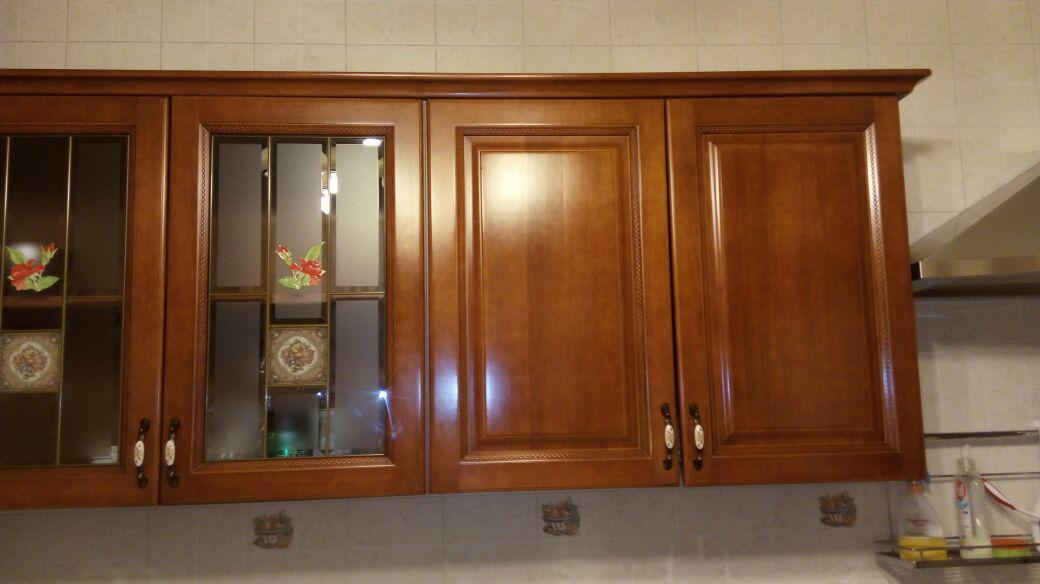 Реставрация деревянной мебели под ключ