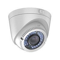 Hikvision DS-2CE56D1T-IR3Z (2,8-12 мм)HD TVI 1080P ИК купольная видеокамера, моторизованный объектив