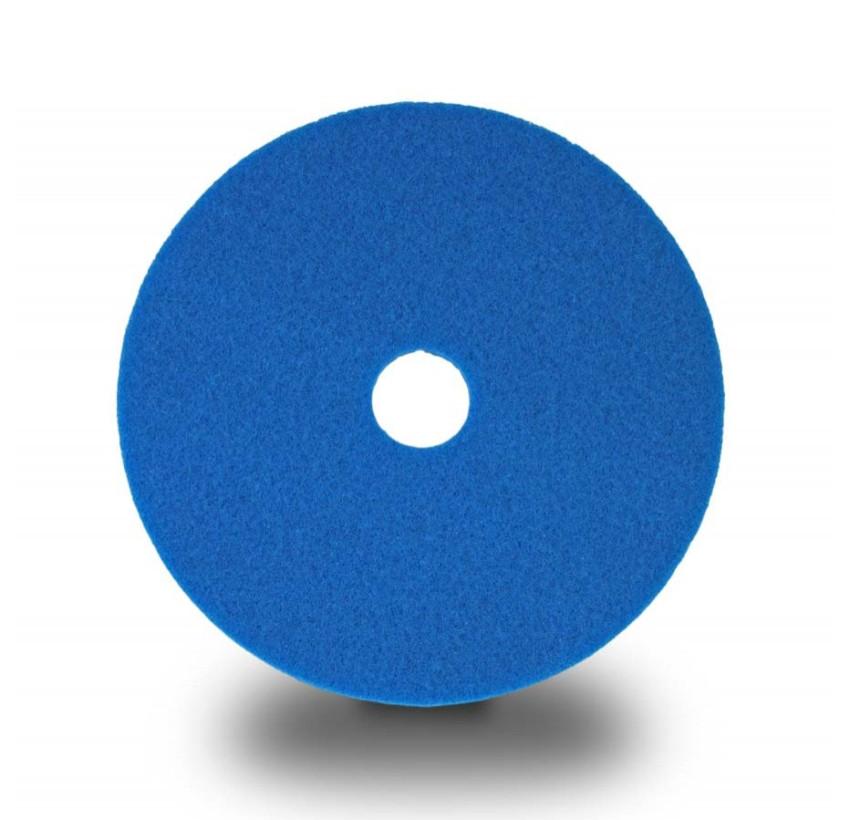 Синий пад D43см.