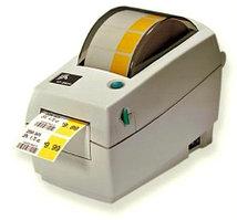 Принтер этикеток Zebra LP2824 (термо)