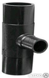 Тройник-переходник (литой) удлиненный SDR 11 Т 450х400