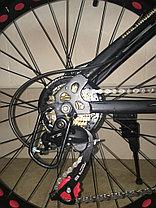 Велосипед Фетбайк-Акула (колеса 26, рама 19), фото 3