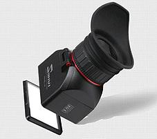 "Видео искатель Swivi S1 Viewfinder  3"" на Canon D2 6D 7D 760D и др. фотоаппараты , фото 3"