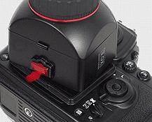 "Видео искатель Swivi S1 Viewfinder  3"" на Canon D2 6D 7D 760D и др. фотоаппараты, фото 3"