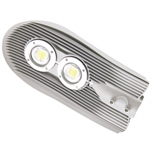 Светодиодный уличный светильник led СКУ 100 w Серый или черный корпус. Уличный фонарь LED Кобра