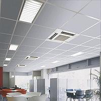 Кассетные кондиционеры встраиваемые в подвесной потолок на площадь до 50м2 GREE-18: GUD50T/A1-